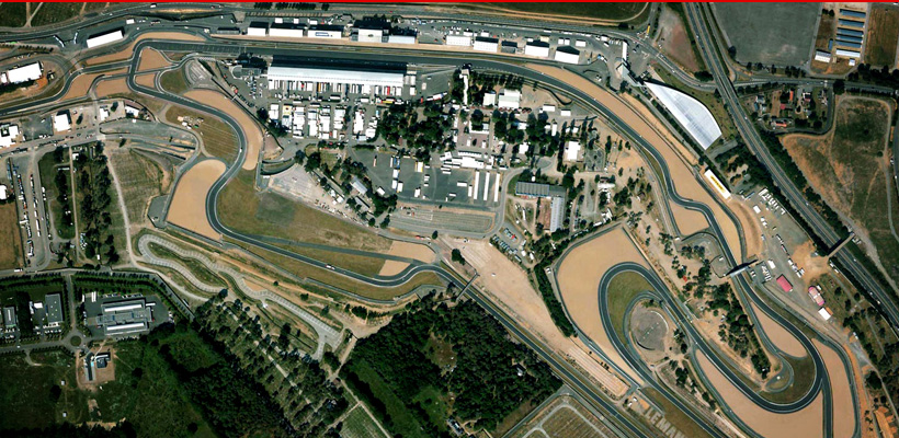 Hotels Near Le Mans Race Track